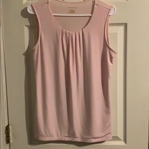 Beautiful soft pink top - perfect for work